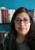 A photo of Crystal, a Spanish tutor in Riverside, CA
