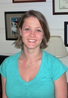 A photo of Gelsey, a ACT tutor in Ontario, OR