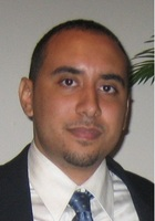 A photo of Ramon, a Spanish tutor in Queens, NY