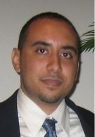 Perth Amboy, NJ Spanish tutor Ramon