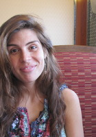 A photo of Morena, a Spanish tutor in Plainfield, NJ