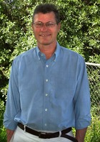 A photo of Alfons, a German tutor in Irvine, CA