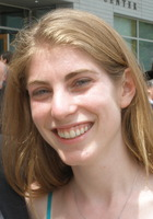 A photo of Hannah, a Physical Chemistry tutor in Cincinnati, OH