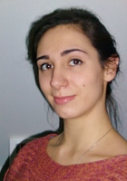 A photo of Morgan, a tutor in Bogota, NJ