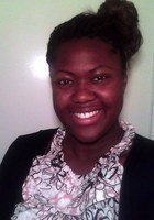 A photo of Bridgette, a Trigonometry tutor in Youngstown, OH
