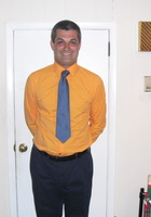 A photo of Rodrigo, a German tutor in Chelsea, NY