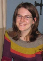 A photo of Jennifer, a tutor in Silver Spring, MD