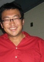 New Braunfels, TX English tutor Haisheng