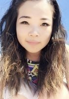 A photo of Hana, a Mandarin Chinese tutor in Kennewick, WA