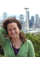 Bellevue, WA English tutor Holly