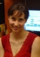A photo of Kristen, a GRE tutor in Lake Forest, CA