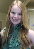 A photo of Ashley-Rose, a ASPIRE tutor in Yorkville, IL