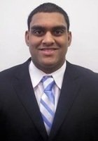 Dayton, OH Physical Chemistry tutor Satish