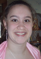 A photo of Haley, a tutor in Merriam, KS