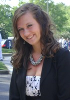 A photo of Anna, a tutor from Montclair State University