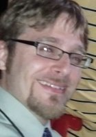 A photo of David, a English tutor in Lenexa, KS