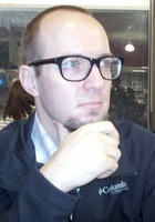 A photo of Cameron, a Computer Science tutor in Wake County, NC