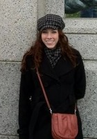 A photo of Kasey, a tutor from The State University of New York - Geneseo