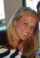 A photo of Allison, a Elementary Math tutor in New Bedford, MA
