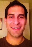 A photo of David, a LSAT tutor in Crest Hill, IL