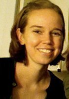 A photo of Catherine, a English tutor in Fairfield, CA
