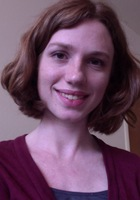 A photo of Elizabeth, a GRE tutor in Fremont, CA