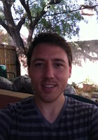 A photo of James, a GRE tutor in Tucson, AZ
