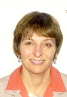 A photo of Michele, a Phonics tutor in Avon, IN