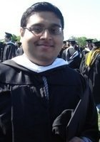 A photo of Aalok, a Statistics tutor in New Jersey
