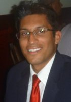 A photo of Avinash, a tutor in Garden City, NY