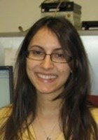 A photo of Gita, a French tutor in New Jersey
