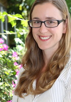 A photo of Jessica, a English tutor in Port Hueneme, CA
