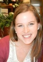 A photo of Erin, a GRE tutor in Ennis, TX