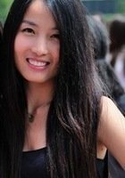 A photo of Jing, a Mandarin Chinese tutor in Cincinnati, OH