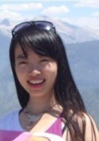 A photo of Mengyang, a Mandarin Chinese tutor in Lake Forest, CA