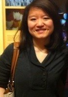 A photo of Jennifer, a tutor from University of Pennsylvania