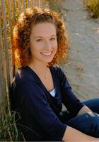 A photo of Kellie, a SAT tutor in Barrington, RI
