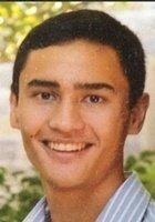 A photo of Tyler, a tutor from Villanova University