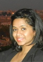 A photo of Priyanka, a SAT tutor in Arkansas