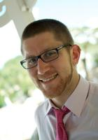 A photo of John, a tutor from Texas State University-San Marcos