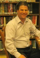 A photo of Colin, a tutor in Rohnert Park, CA