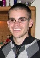 A photo of Zachary, a Microbiology tutor in Carmel, IN