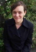 A photo of Helene, a German tutor in Berkeley, CA