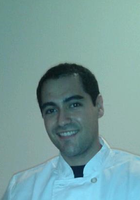 A photo of Christopher, a Physical Chemistry tutor in Paradise, NV