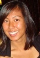 A photo of Pam, a tutor from University of California-Irvine