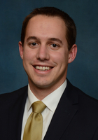 A photo of Matt, a tutor from Dickinson College