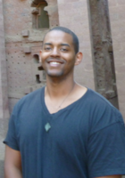 A photo of Alemayehu, a GRE tutor in Laguna Niguel, CA