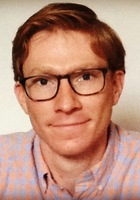 A photo of Rick, a tutor from Princeton University