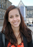 A photo of Eliza, a English tutor in Boston, MA