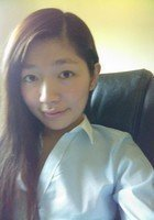 A photo of Lucy, a Mandarin Chinese tutor in Gaston County, NC